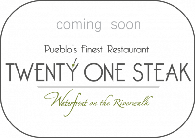 Twenty One Steak_Comin Soon